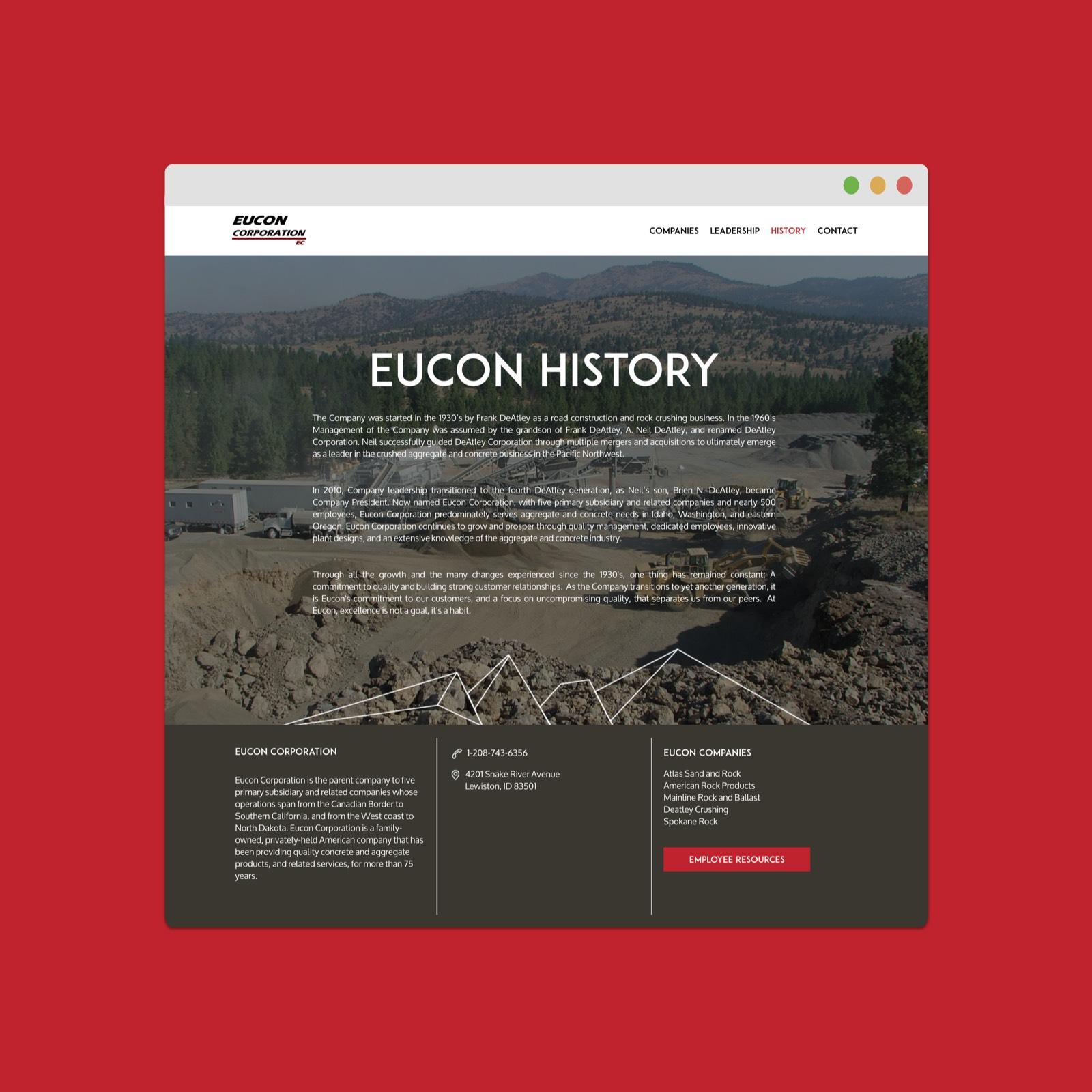euconhistory