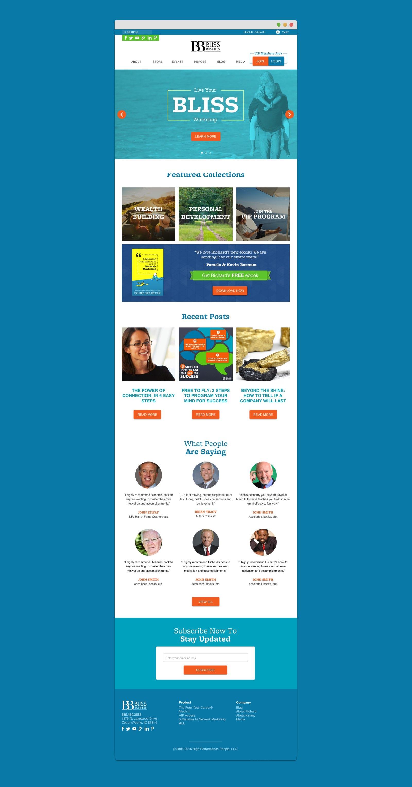 bb-homepage